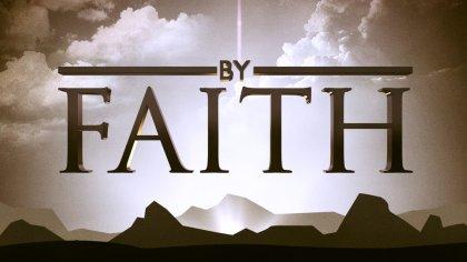 Genesis 6 by faith