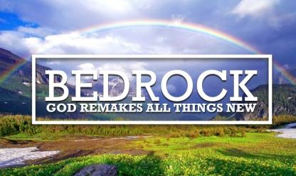 Genesis 9 God remakes