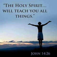 John 15 teach us