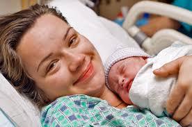 John 16 joy in birth