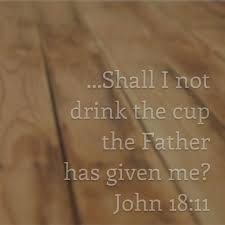 John 18 cup