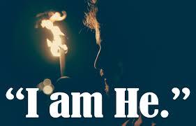 John 18 I am he