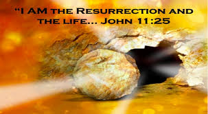 John 19 resurrection