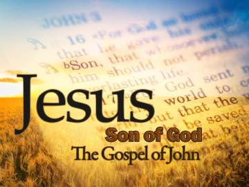 John 19 son of God