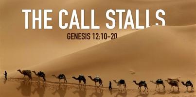 Genesis 12 call stalls