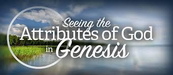 Genesis 13 seeing God
