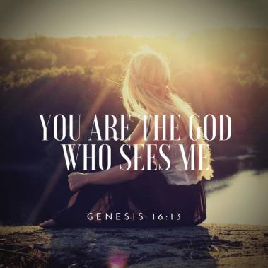 Genesis 16 15