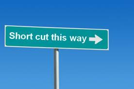 Genesis 16 short cut