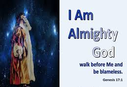 Genesis 17, God