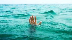 Genesis 19 drown