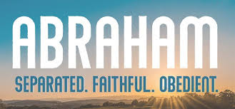 Genesis 19 faith of Abraham