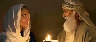 Genesis 20 Abraham and Sarah