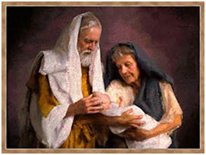 Genesis 21 family