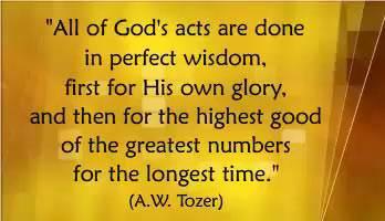 Genesis 24 all of God