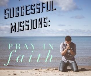 Genesis 24 pray