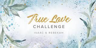 Genesis 24 true love