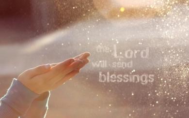 Genesis 26 Gods blessings