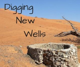 Genesis 26 wells