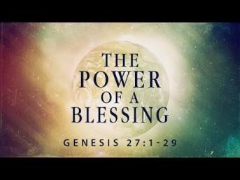 Genesis 27 power