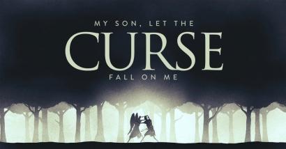 Genesis 27 the curse