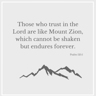 Genesis 28 trust