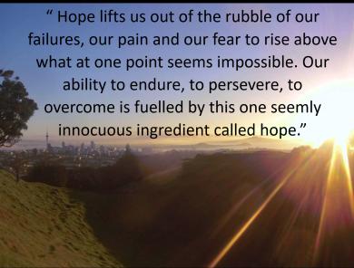 Genesis 29 hope lifts us