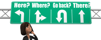 Genesis 31 which way