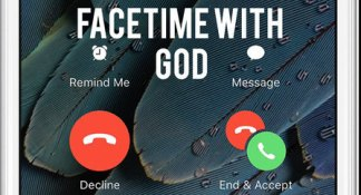 Genesis 32 facetime with God