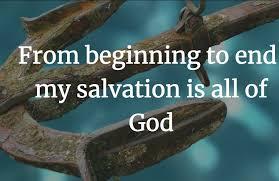 Exodus 1 God