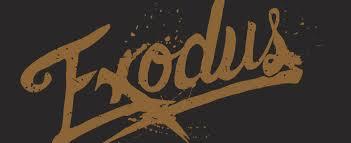 Exodus 1 name