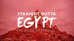 Exodus 1 out