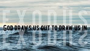 Exodus 5 draws us
