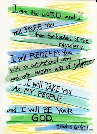 Exodus 6 free you