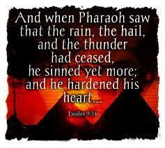 Exodus 9 hard heart