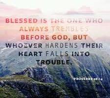 Exodus 9 proverb