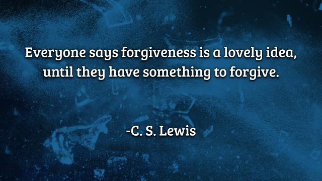 Genesis 33 forgiveness