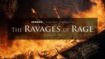 Genesis 34 ravage