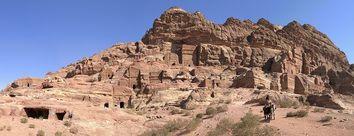 Genesis 36 hills