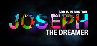 Genesis 37 the dreamer