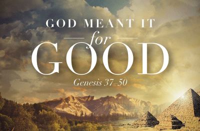 Genesis 38 God for good
