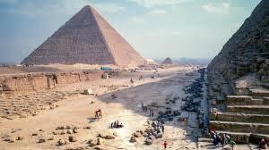 Genesis 39 Egypt