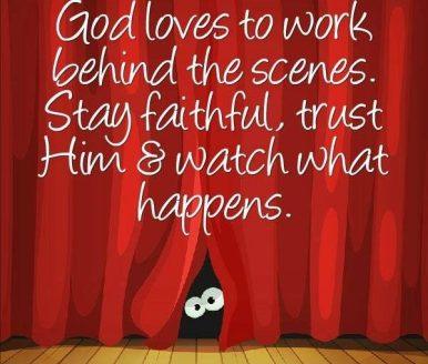 Genesis 41 God at work