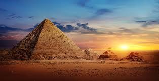 Genesis 43 Egypt