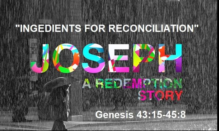 Genesis 43 rec