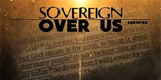 Genesis 47 sovereign
