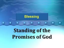 Genesis 48 standing