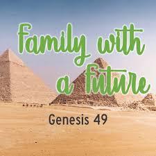 Genesis 49 family