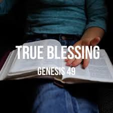 Genesis 49 true