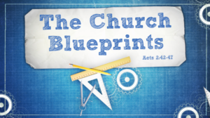 Acts 2 blue print