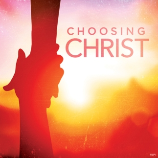 Acts 2 choose Christ